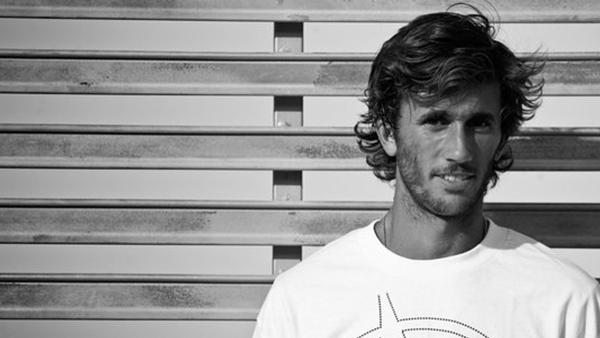 Ignacio Morata - Imagine Skateboards Team Rider