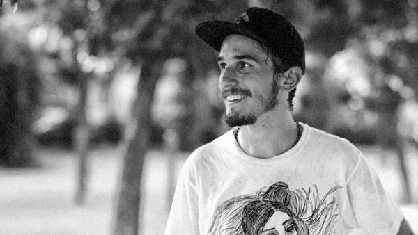 Javier Suarez - Imagien Skateboards Team Rider