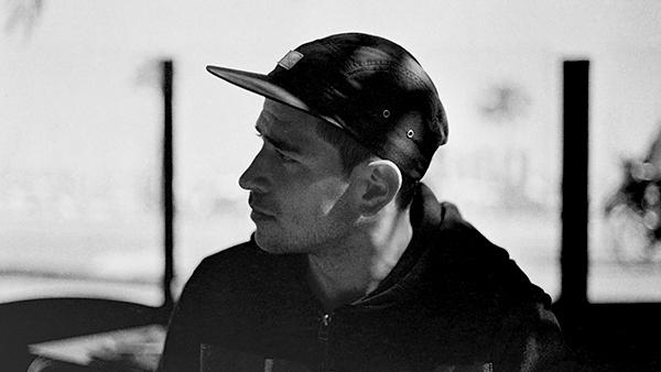 Diego Cano - Imagine Skateboards Tea Rider