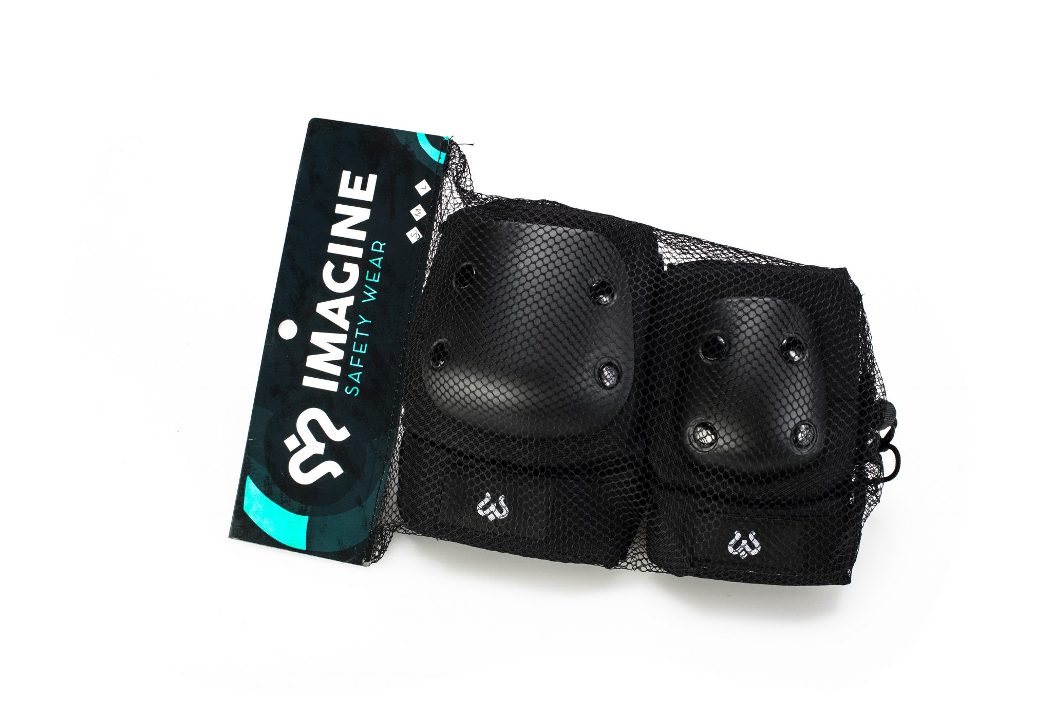 PAD SET PACKAGE - Imagine Skateboards